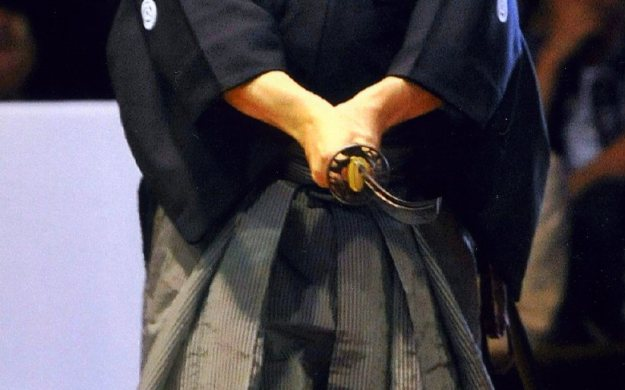 Heiko Bittmann - Kyoto Heiko 2010